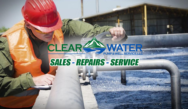 commercial well water systems
