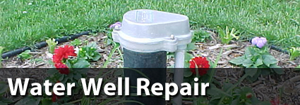 water well repair