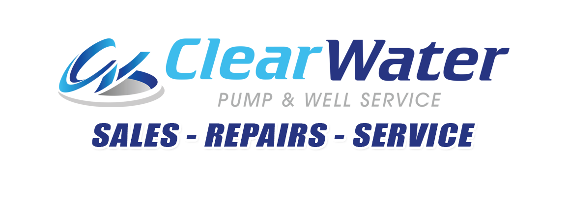 clear water commercial well water service